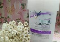 Resenha do Desodorante Rexona Clinical