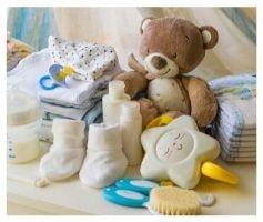 Enxoval do Bebê – Itens Que Você Precisa ter!