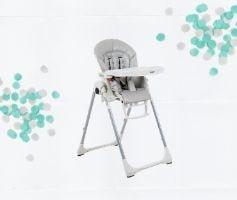 Cadeira de Alimentação Prima Pappa Burigotto é Boa?